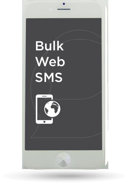 Bulk Web SMS