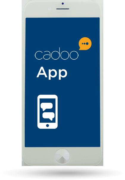 Cadoo App