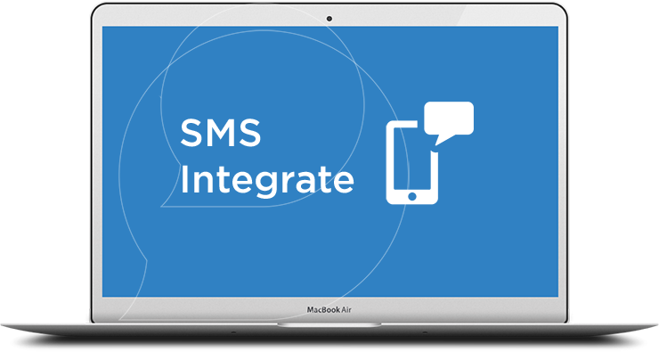 SMS Integrate