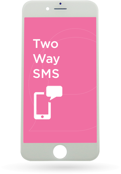 Two Way SMS