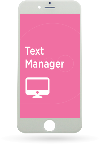 Text Manager